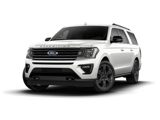 2019 Ford Expedition Max Limited Sport Utility For Sale in Clinton Township